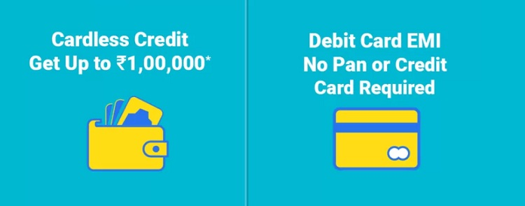 flipkart debit card emi offer big billion days
