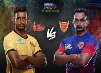 DEL vs HYD Dream11 Team Prediction Today, 100% Win In Pro Kabaddi
