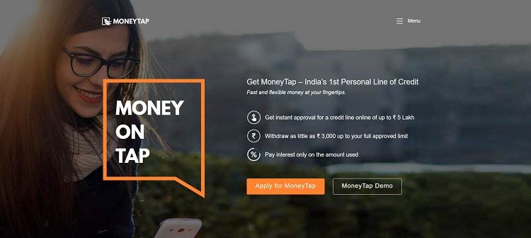 Eligibility Criteria To Get Instant Loans From MoneyTap App