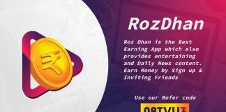 rozdhan refer code