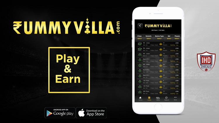 rummy villa review