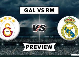 GAL-vs-RM team