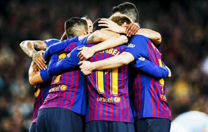 Barcelona vs Eibar Dream11 Team Prediction