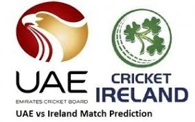 UAE vs IRE Dream11 Team Prediction for Toady's Match, ICC Mens T20