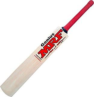MRF Genius Virat Kohli Popular Willow Cricket Bat