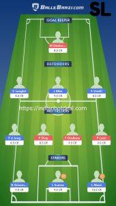 FINAL: BAR vs EIB BalleBaaziTeam For Small League
