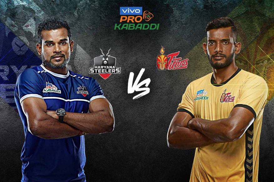 Vivo Pro Kabaddi - HYD vs HAR Team Prediction Today