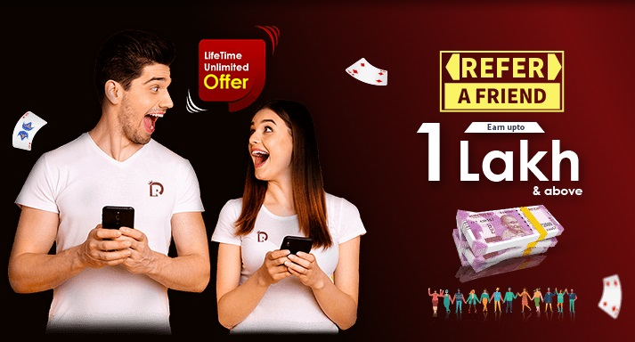 deccan rummy refer and earn