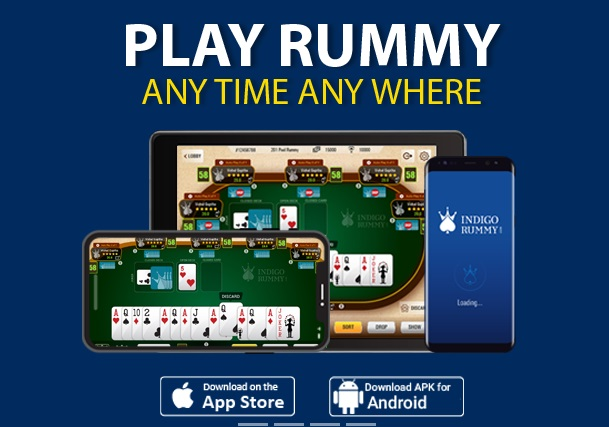indigo rummy apk download
