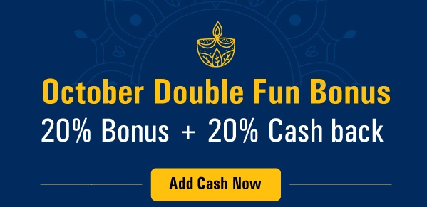 indigo rummy offers and promo code