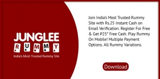 Junglee Rummy Apk Download, Review: Play Rummy, Earn Real Cash