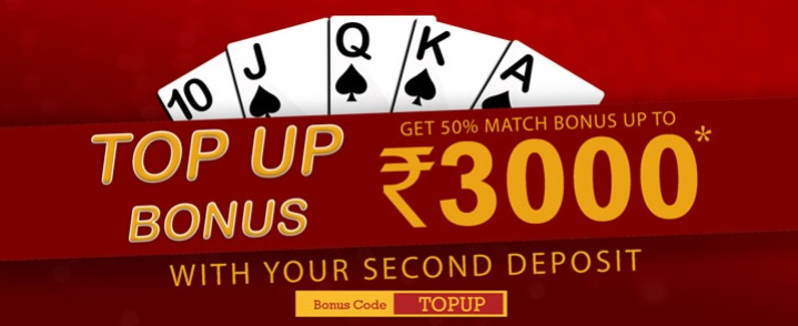 rummy passion signup bonus