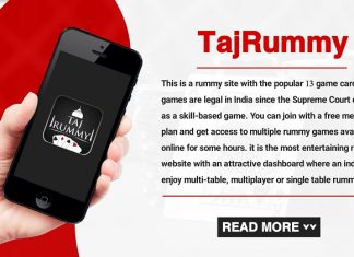 Taj Rummy Apk Download, Review, Bonus, Play Rummy & Earn Real Cash