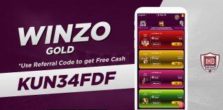 winzo gold apk download