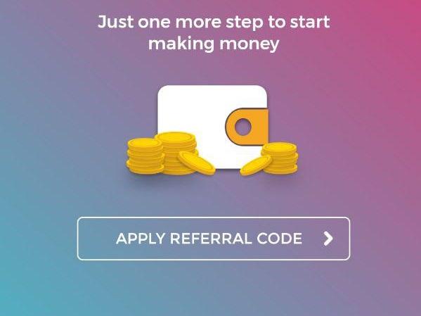 winzo referral code