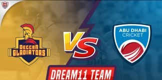 DEG vs TAB Dream11 Team Prediction