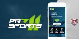 ProSports11 fantasy cricket