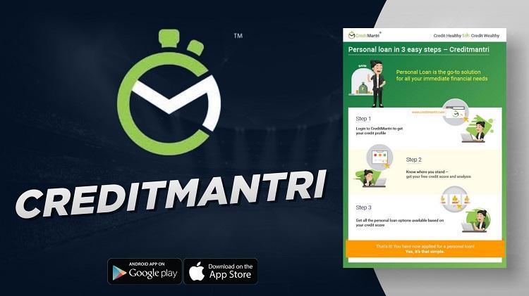 credit mantri loan app