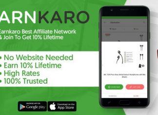 earnkaro affiliate program