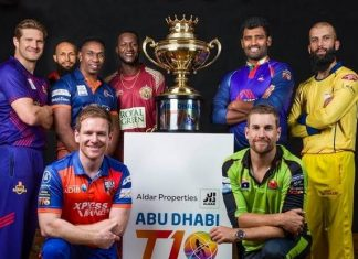 BAT vs QAL Dream11 Team Prediction T-10 LEAGUE 2019 (FINAL)