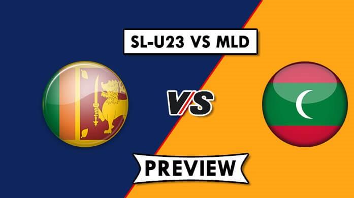 Maldives vs Sri Lanka, Dream11 Prediction For Today's Match
