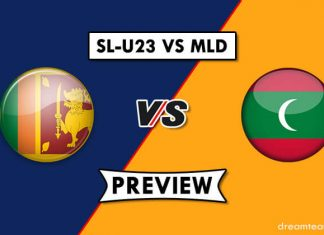 Maldives vs Sri Lanka, Dream11 Prediction For Today's Match