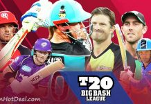 big bash league 2019-20