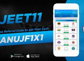 jeet11 referral code