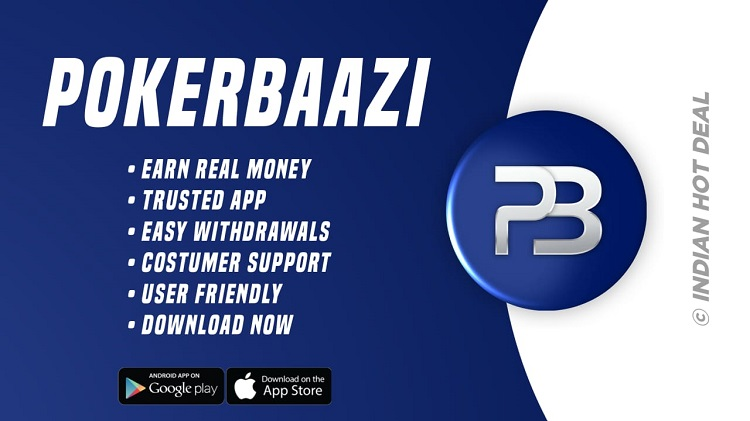 pokerbaazi apk app download