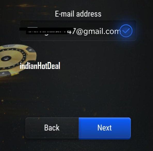 spartan poker email verification