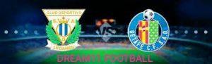 LEG vs GEF DREAM11 TEAM PREDICTION Today's Football Match.