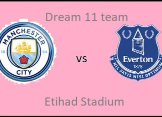 MCI vs EVE DREAM11 TEAM PREDICTION Today's Football Match.
