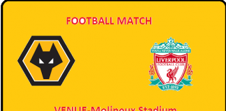 WOL vs LIV DREAM11 TEAM PREDICTION Today's Football Match.