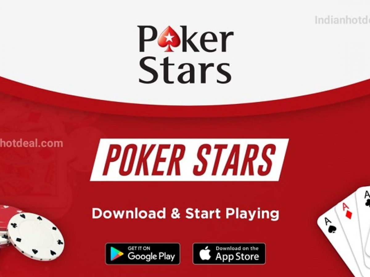 Pokerstars Apk Download Review Play Poker Earn Real Cash
