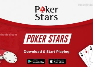 pokerstars apk app download