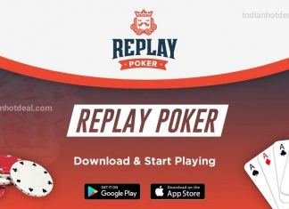 replay poker apk app download