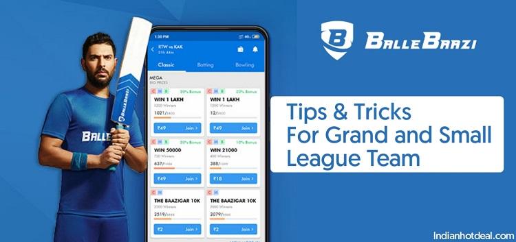 BALLEBAAZI Tips & Tricks To Win More