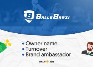 Ballebaazi owner details