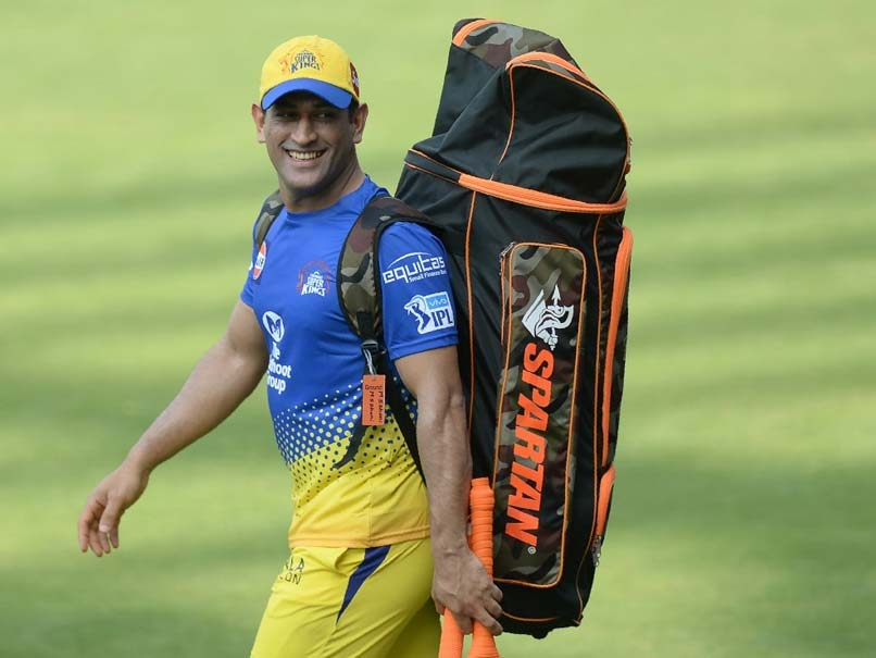 CSK Skipper MS Dhoni To Commence Training With Teammates From 2 March