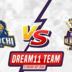 KAR vs QUE Dream11 Team Predictions 6th Match PSL 2020 (100% Winning Team)