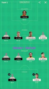 LEP VS MOB DREAM11 TEAM PREDICTION Today's Football Match.