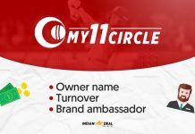 My11Circle Owner Name, Turnover & Brand Ambassador