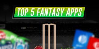 best fantasy apps for IPL2020