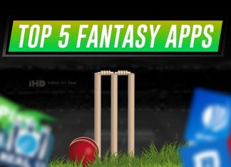 best fantasy apps for IPL2020