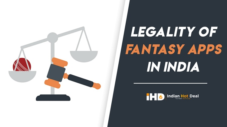 legality of fantasy cricket in india