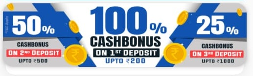 myteam11 first deposit cashback