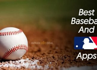 10 Best Baseball Apps and MLB Apps For Android