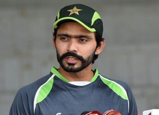 Fawad Alam biography