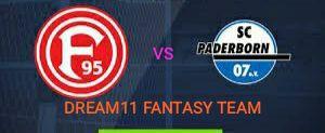 DUS VS PDB DREAM11 TEAM PREDICTION Today's Football Match.