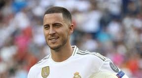 Eden hazard picture